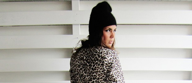 Fashionblog my daily fashion dosis leopard jacket close up