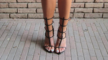 fashionblog hugoboss heels