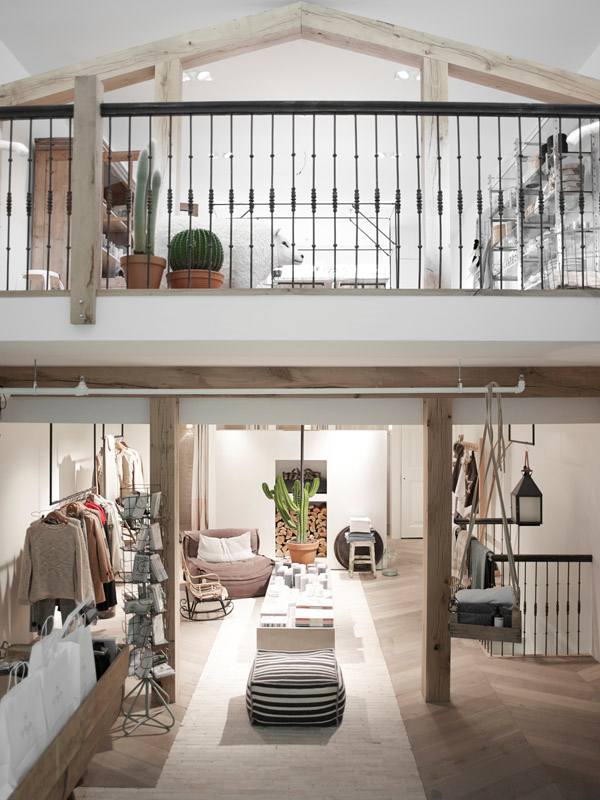 YAYA concept store Amstelveen 12