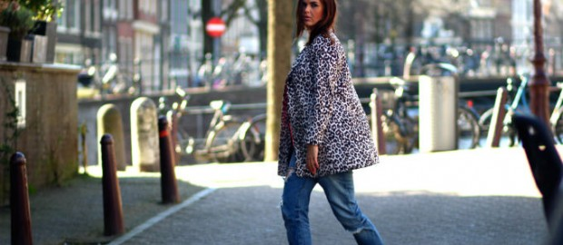 my daily fashion dosis leopard print2