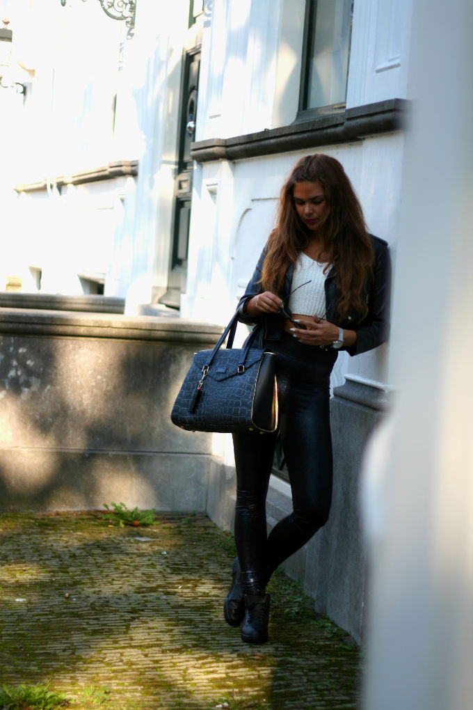 Talking Style With... Carmen Leenen, My Daily Fashion Dosis