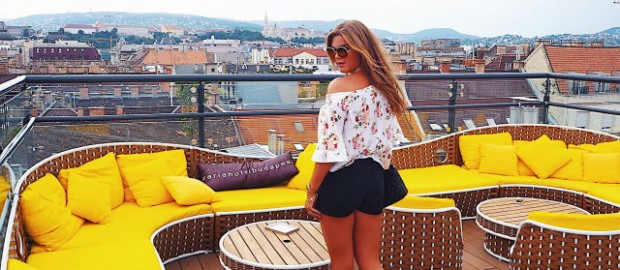 Aria hotel Budapest 10