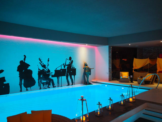Aria hotel Budapest 7
