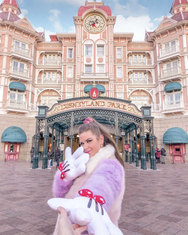 Disneyland Paris 10 650